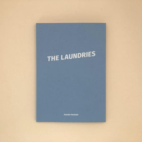 THE LAUNDRIES