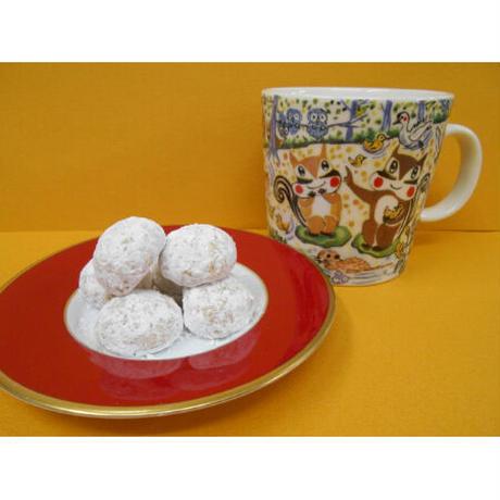 マグカップ・くるみのクッキーセット(川遊び)