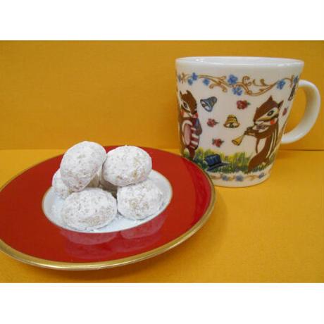 マグカップ・くるみのクッキーセット(マーチ)