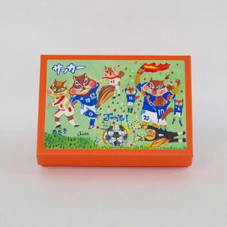 サッカー(ゴール)