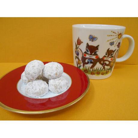 マグカップ・くるみのクッキーセット(晴れの日も雨の日も)