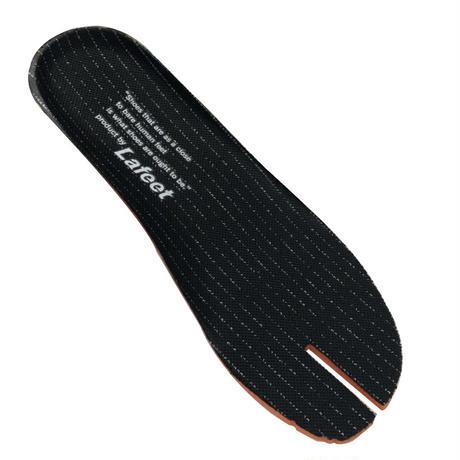 ラフィート 足を科学する足袋シューズ 特別セット(ワインレッド)