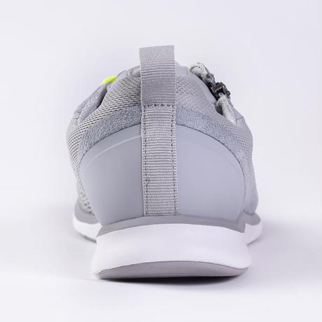 ラフィート 足を科学する足袋シューズ 特別セット(グレー)