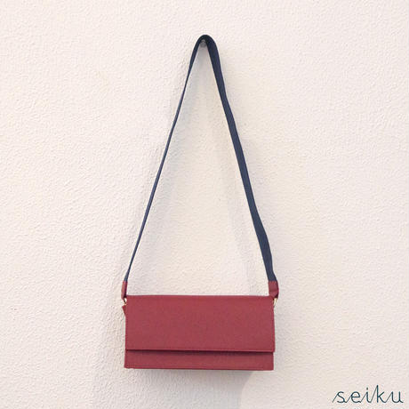 3way Rectangle Bag
