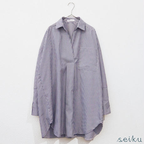 Big Silhouette Skipper Shirt
