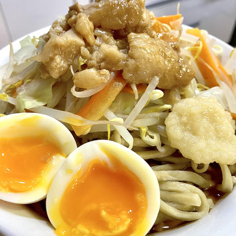 丸山製麺 オリジナルG系スープ