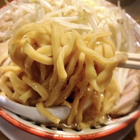 【コラボ商品×冷凍便】らーめんバリ男 らーめんセット(特製唐花付き)  ×4食セット