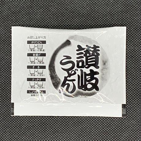 讃岐うどんつゆ(希釈用)