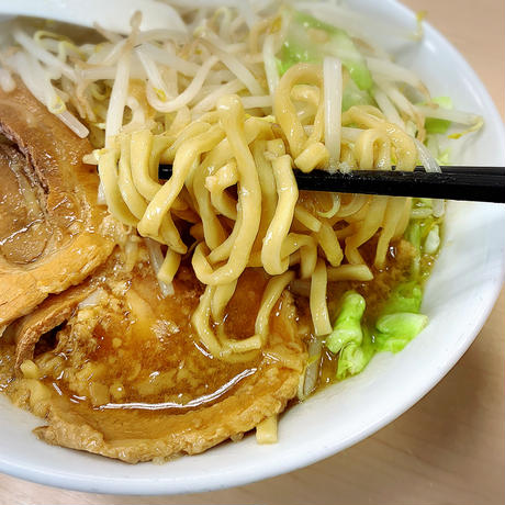 【コラボ商品×冷凍便】麺屋 音 音郎Wチャーシューセット