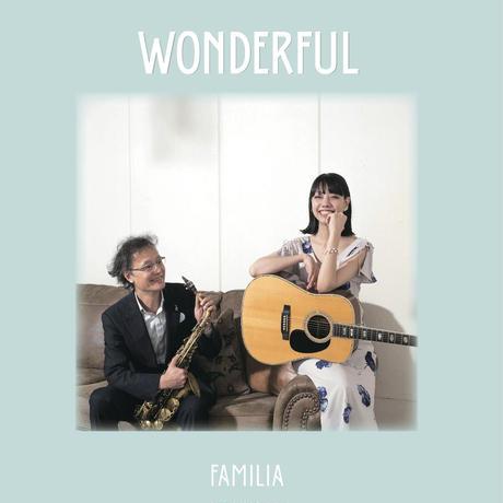 WONDERFUL / Familia