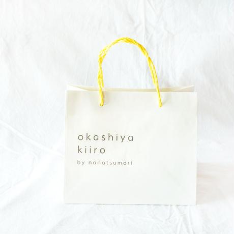 kiiroオリジナル紙袋