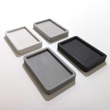 Contrast tray (4pcs)