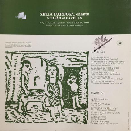 Zelia Barbosa-Brésil