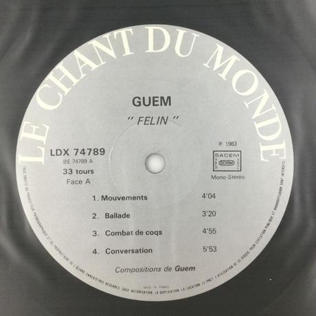 Guem-Félin