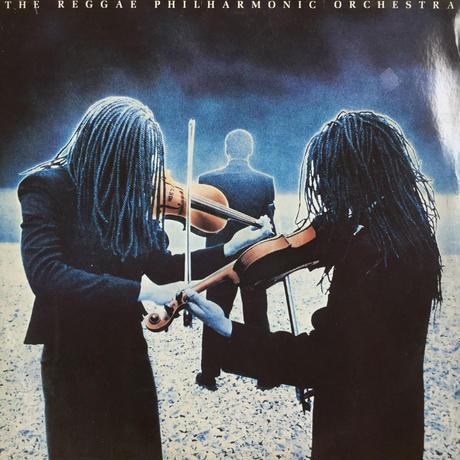The Reggae Philharmonic Orchestra-Reggae Philharmonic Orchestra