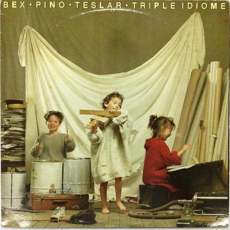 Bex/ Pino/Teslar-TRIPLE IDIOME