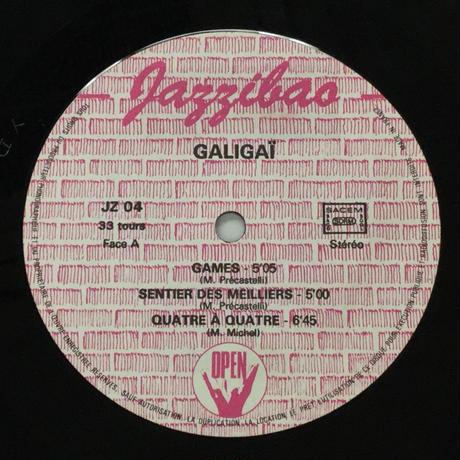 Galigaï-Galigaï