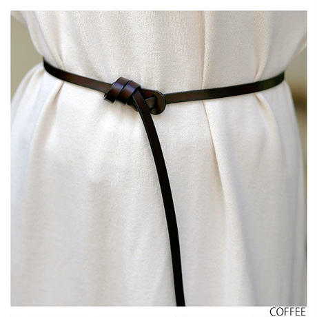 【Just/1000】thin belt