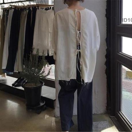 【即納/送料込】big pocket tops