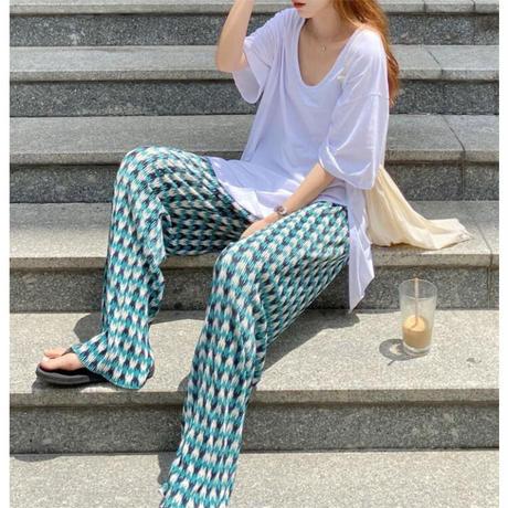 design wide pants