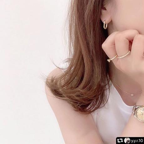Silver925 earring