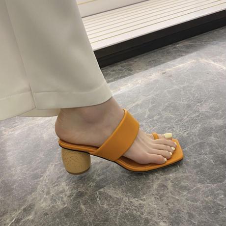 classical sandal