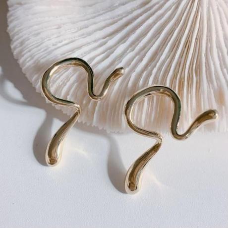 【送料込2500yen】antique  ear cuff