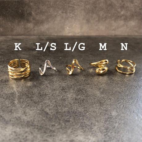 【送料込2500yen】Silver925 RING