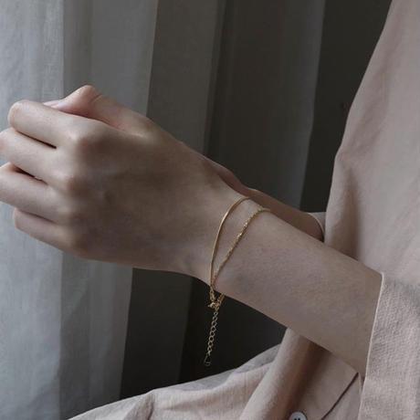 【送料込3590yen】Silver925 Bracelet
