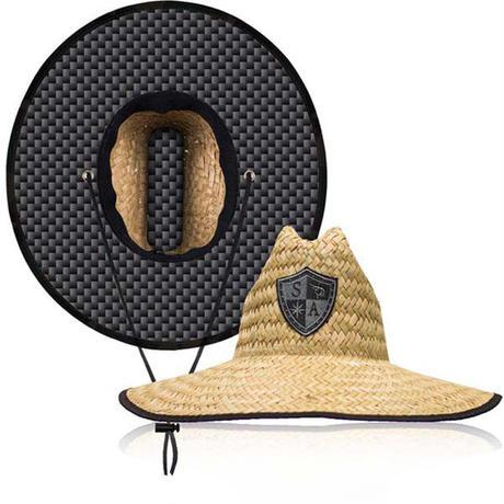 麦わら帽子<カーボン>