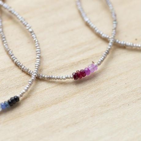 送料無料☆Delicate pearl Ring-cum-Bracelet / デリケートパール ピンキーリング兼ブレスレット