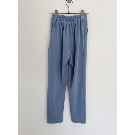 《AMIE original》テーパードpants ブラウン
