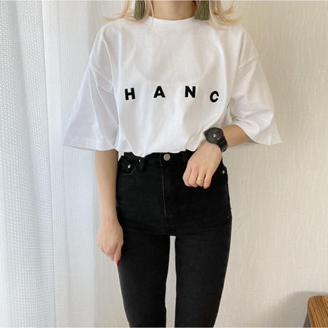 【クリックポスト◎】CHANCEオーバーサイズTシャツ