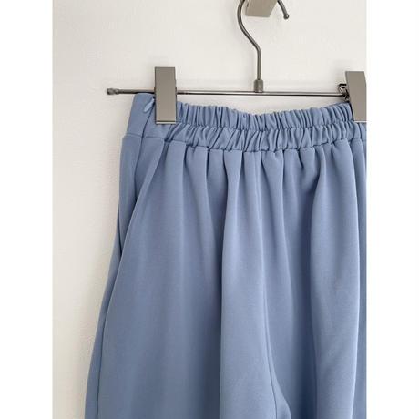 《AMIE original》テーパードpants ブラック