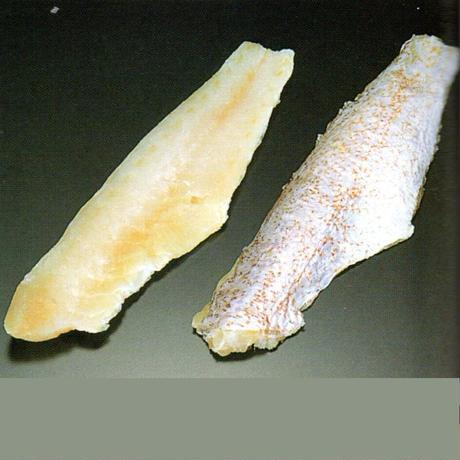赤甘鯛フィレ50~80g(鱗取)x10kg
