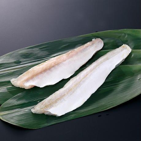 カマスフィレ(骨取り)(バラバラ凍結)1尾約30~50g(10kg)【限定】
