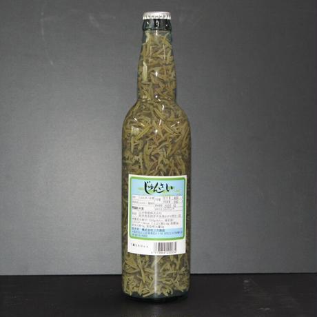 じゅんさい水煮〈T葉〉(固形量450g/総量550g)