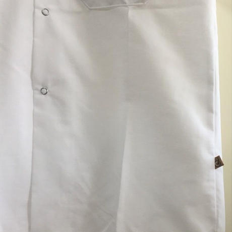 RED KAP Chef Designs Cook Shirt ( White )