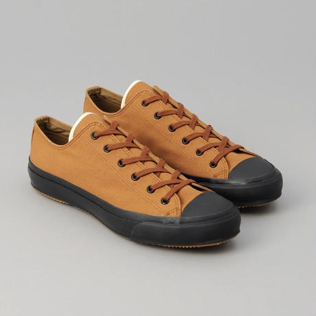 The Hill-Side Standard Low Top, American Brown Duck