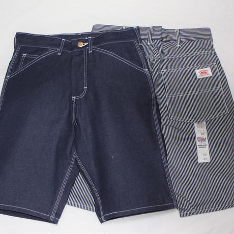 Round House 5 Pcket Shorts