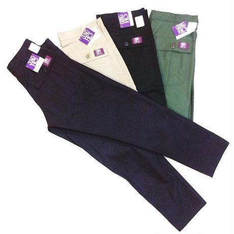 GUNG HO Slim Fit 4 Pocket Fatigue ( New Colors )