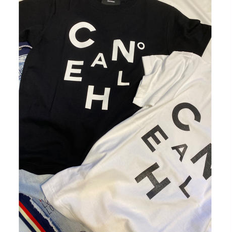CAN...ロゴTシャツ