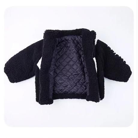 デザインボアジャケット