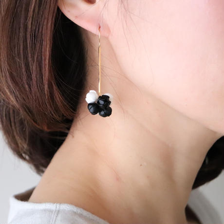Minori Mi Earrings ピアス
