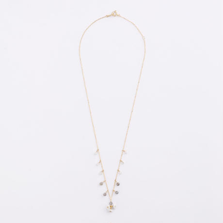 Rani Necklace ネックレス