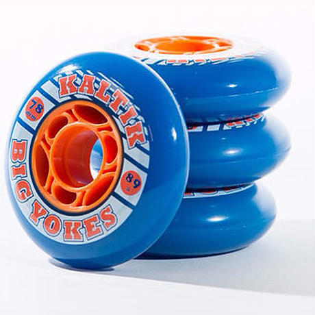 Kaltik BIG YOKES 78mm89A 4個セット