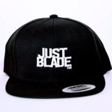 Just Blade Logo Hat