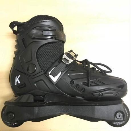 Kaltik K Skates Jr ジュニア用アグレッシブスケート
