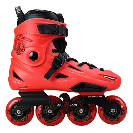 FLYING EAGLE F3s ORIGAMI SKATES