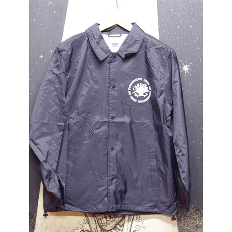 【TASMANIANDEVIL NEVER DIE】 COACH JACKET